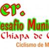"Carrera Ciclista Montaña Municipal ""Ángel Vázquez Aguilar""."