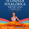 13 Festival Folclorico Candox