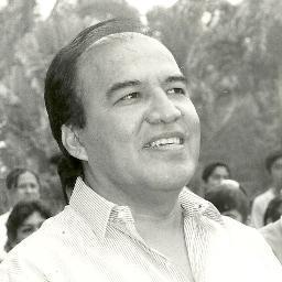 Alfredo Palacios Espinosa
