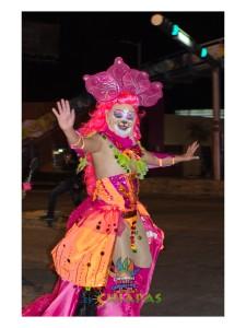 Tuxtla Carnaval 2016