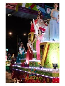 Carnaval Tuxtla 2016